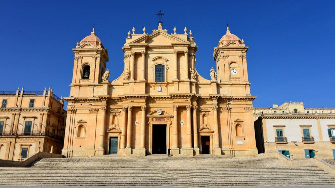 2 days itinerary in Sicily