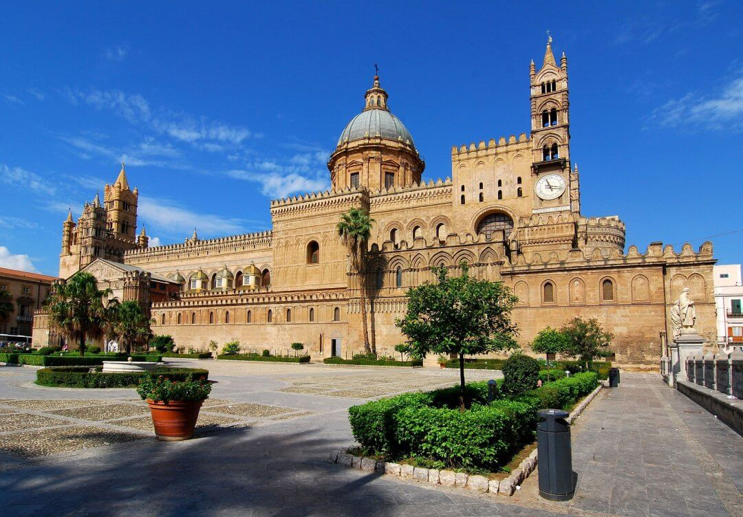 7 day itinerary in Sicily - Palermo
